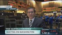 Can't wave a magic wand for jobs: Santelli