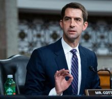 Senator Tom Cotton hit with social media scorn after accusing AP of colluding with Hamas following Israeli airstrike
