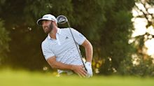 Dustin Johnson grabs massive 5-shot lead headed into final round at Tour Championship