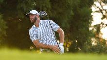 Dustin Johnson grabs massive 5-shot lead headed into final round at Tour Championship