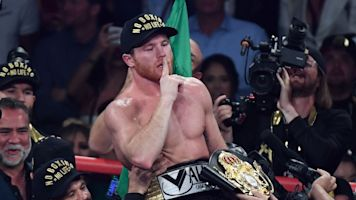 Alvarez needed GGG win to fend off the haters