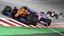 McLaren, de la quasi faillite à la renaissance