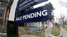 Pending home sales unexpectedly drop in April