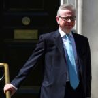 UK environment minister Gove joins race to replace May as prime minister: Sky