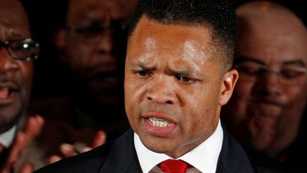 No word from Jesse Jackson Jr. after resignation from Congress