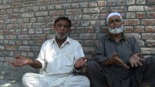 Teens swept up in night raids in Kashmir clampdown