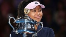 Naomi Osaka shocks tennis world with bombshell announcement