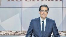 Mis en cause en Suisse, Darius Rochebin se retire de l'antenne de LCI
