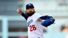 Dodgers get two-hit shutout from Tony Gonsolin and bullpen to beat Rockies