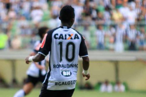 Por dias melhores, Atlético-MG recebe Paraná na Copa do Brasil