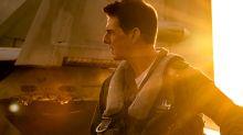 'Top Gun: Maverick' retrasa su estreno de julio al mes de diciembre