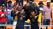Kaizer Chiefs can't have Nurkovic and Castro out for Mamelodi Sundowns clash - Middendorp