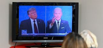 Debate organizers vow changes after Tuesday's chaos