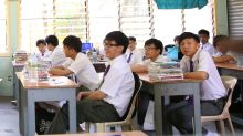 Report: Number of years spent in school not guarantee of good education