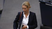 Bericht: Schweizer Spende an AfD soll im Auftrag eines Dritten erfolgt sein