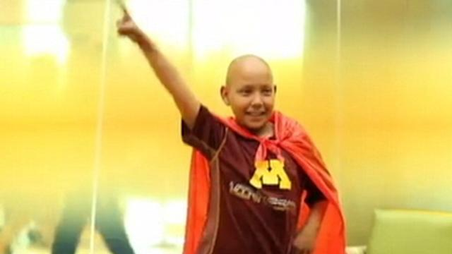 Children Hospital's Music Video Aims to Inspire Kids, Lifts Web In Process