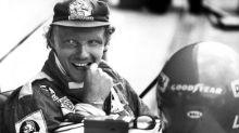 Niki Lauda – der ewige Kämpfer