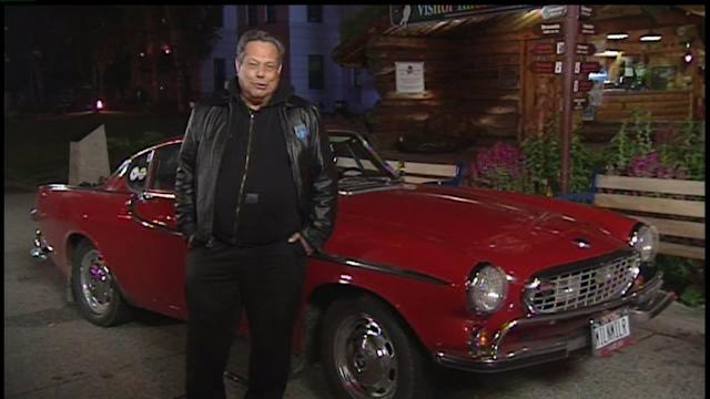 74-Year-Old Drives 3 Million Miles in Same Volvo