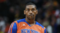 "Metta World Peace: ""I'm not retired"""
