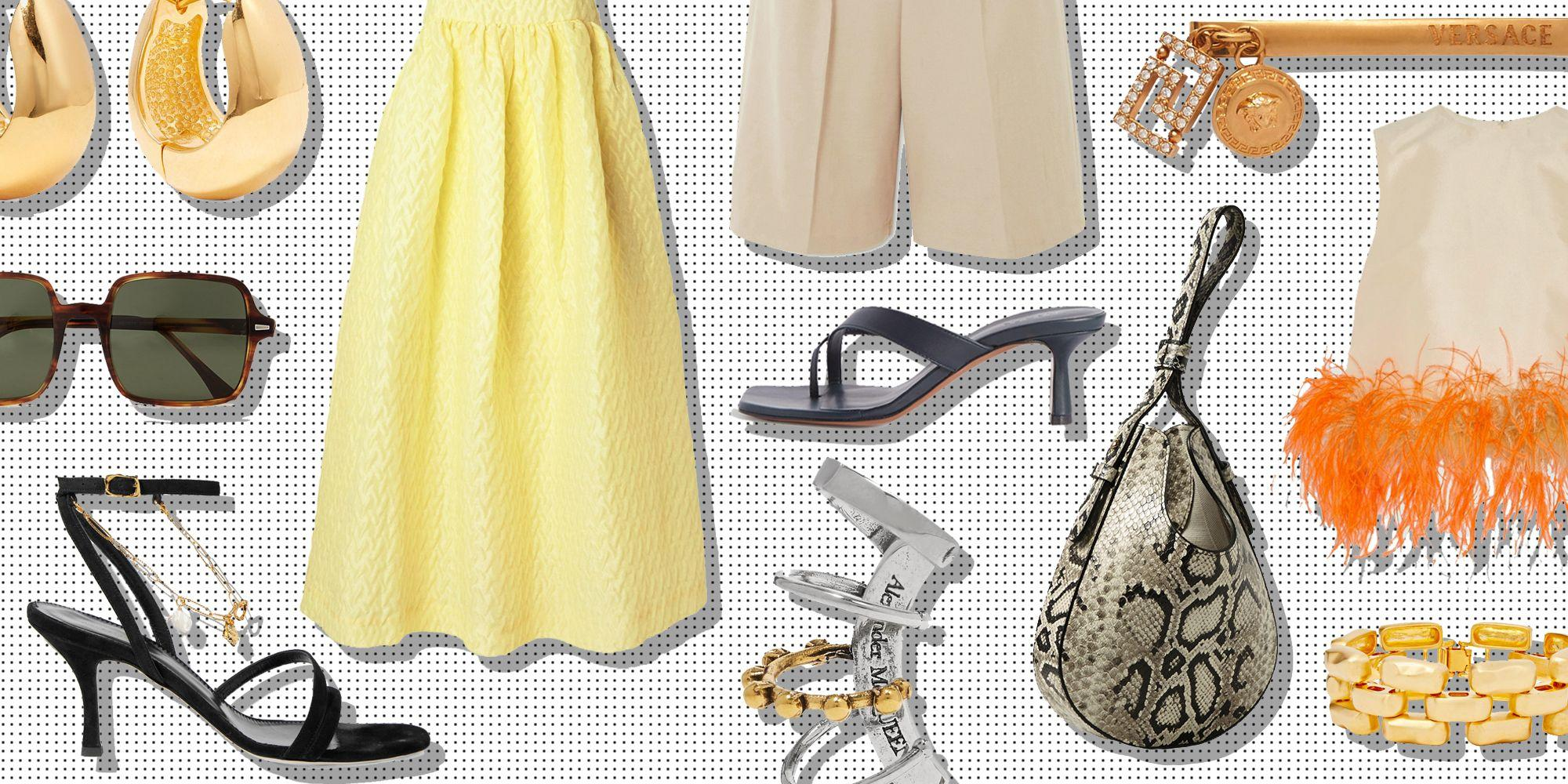 27 Fashion Bargains You Can Still Nab In The Net A Porter Sale