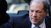Time's Up, #MeToo Movement Hail Harvey Weinstein's Guilty Verdict: 'New Era of Justice'