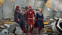 'Arrowverse' Boss Breaks Down Journey to 'Crisis on Infinite Earths'