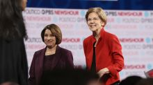 New York Times endorses not one but two candidates for Democratic presidential nomination