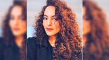 Sonakshi Sinha Talks Tough, Tells Trolls 'AB BAS'; Says, You Don't Have To Sit And Take It Anymore'