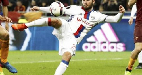 Foot - L1 - OL - Lyon : Christophe Jallet, Lucas Tousart et Rachid Ghezzal titulaires contre Metz