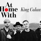 At Home With: King Calaway