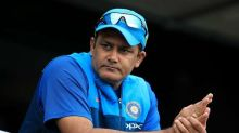 Anil Kumble - The greatest ever Test match coach for India