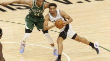 Game Preview: San Antonio Spurs vs Milwaukee Bucks