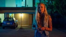'Game of Thrones' star Sophie Turner transforms into tatted-up teen in 'Josie' trailer (exclusive)