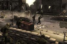 Resistance multiplayer patch: better balance, more strategy