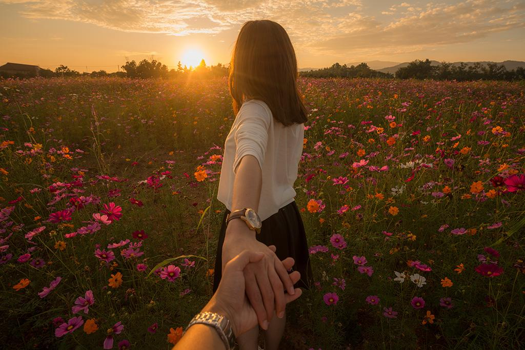 Myers-Briggs type — how to tell when people are falling in love