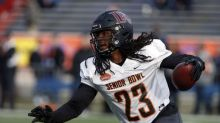 Senior Bowl aided in Patriots' drafting Kyle Dugger last year; this year the showcase is even more important