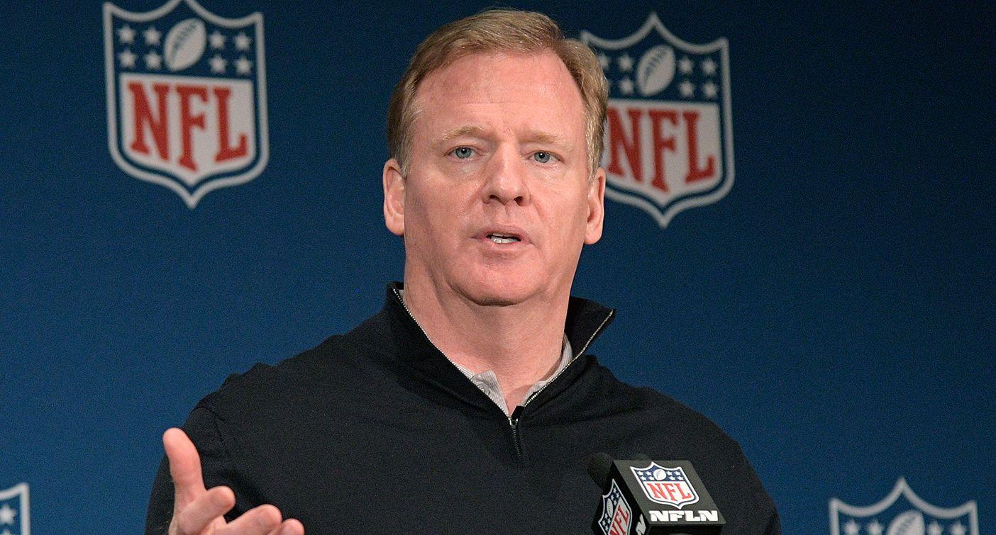 NFL draws line in sand with new anthem policy