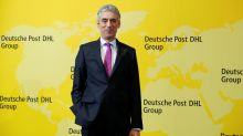 Deutsche Post shares jump after strong results