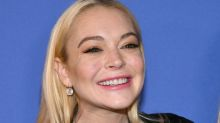 Lindsay Lohan apologizes for hurtful #MeToo comments