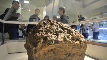 El tráfico ilegal de meteoritos en Argentina mueve millones de dólares