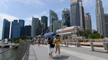 Singapore plans biggest budget gap in more than two decades