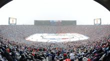 NHL won't get credit for Guinness world record at Winter Classic