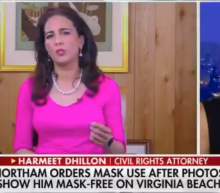 Fox News' Laura Ingraham claims Democrats will make Americans wear masks 'forever'