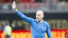 Guzan to make 1st US appearance in 13 months