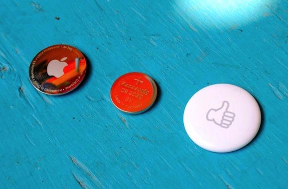 The Morning After: Testing Apple's AirTags