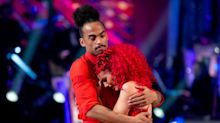 Strictly Come Dancing: Dev Griffin 'absolutely gutted' after shock exit