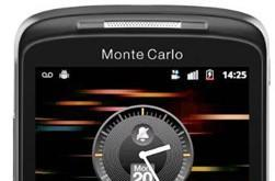 ZTE Skate dubbed 'Monte Carlo,' will be classing it up on Orange in the UK soon