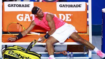 Por qué Nishikori y Osaka ganan más por publicidad que Rafa Nadal