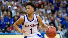 NBA draft sleeper Devon Dotson: 'I can play with any guard in this draft'