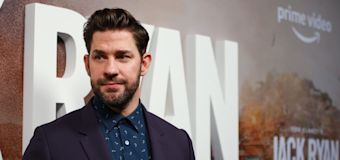 Krasinski addresses claims he plays 'red-state heroes'